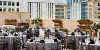 Renaissance Phoenix Downtown weddings in Phoenix AZ